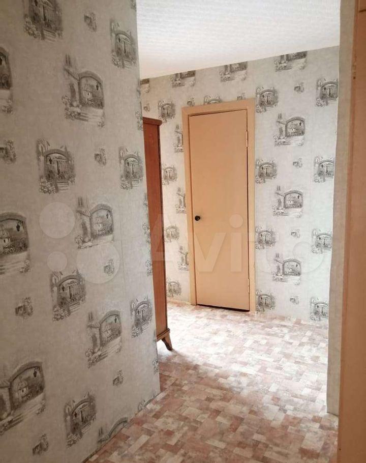 Продажа двухкомнатной квартиры село Узуново, цена 1700000 рублей, 2021 год объявление №583482 на megabaz.ru