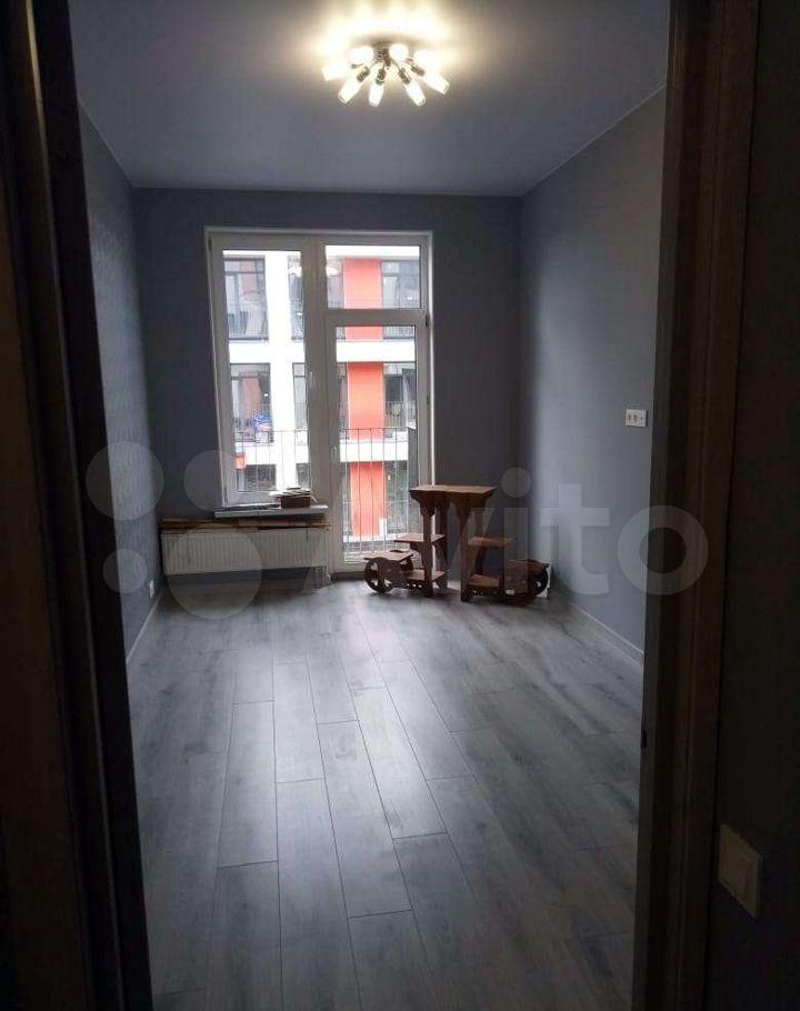 Аренда однокомнатной квартиры поселок Мещерино, цена 22000 рублей, 2021 год объявление №1429998 на megabaz.ru