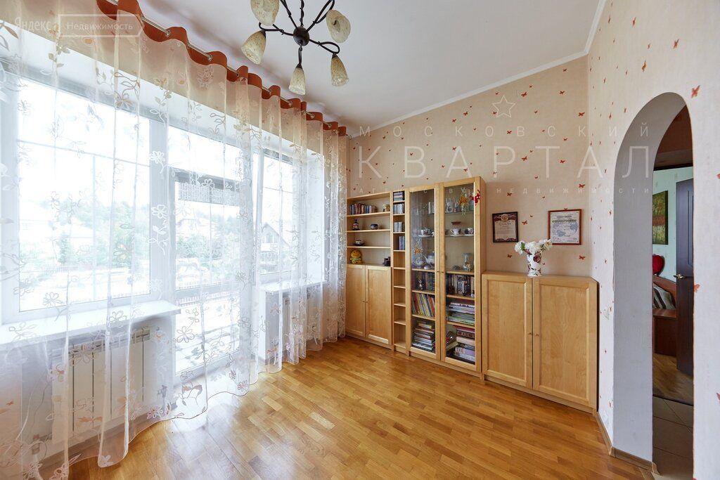Продажа дома деревня Жостово, Ольховая улица 10, цена 27900000 рублей, 2021 год объявление №641840 на megabaz.ru