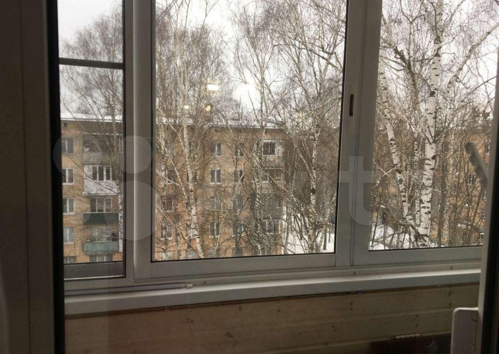 Продажа двухкомнатной квартиры поселок Рублёво, метро Строгино, Обводное шоссе 10, цена 8600000 рублей, 2021 год объявление №617894 на megabaz.ru