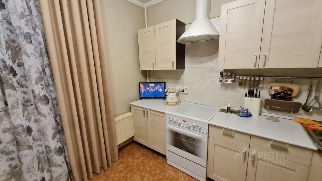 Продажа однокомнатной квартиры Москва, метро Отрадное, Юрловский проезд 11, цена 12100000 рублей, 2021 год объявление №618421 на megabaz.ru