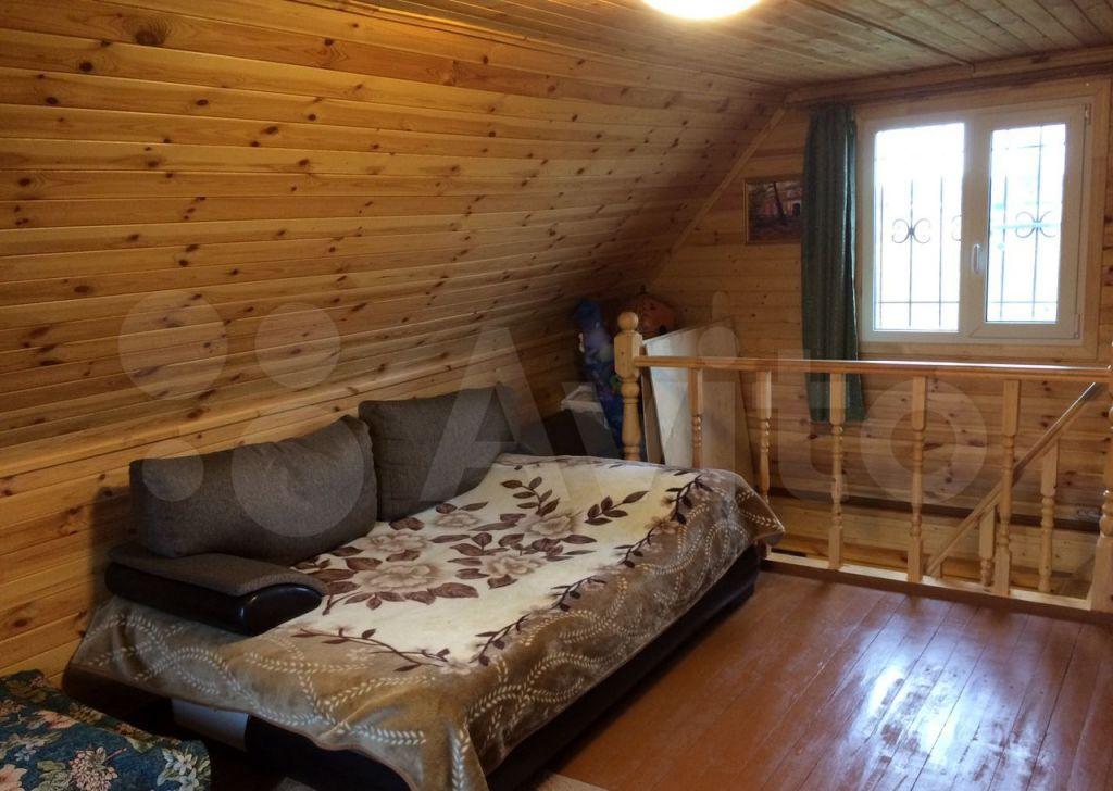 Продажа дома деревня Соколово, цена 3000000 рублей, 2021 год объявление №454938 на megabaz.ru