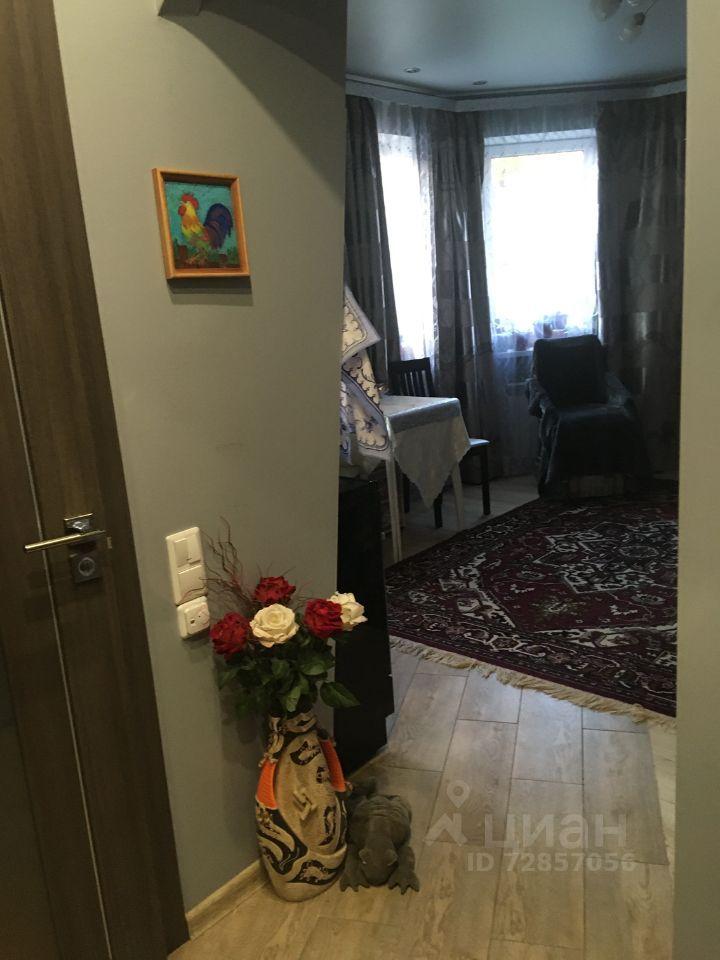 Продажа студии деревня Новая Купавна, цена 5500000 рублей, 2021 год объявление №617898 на megabaz.ru