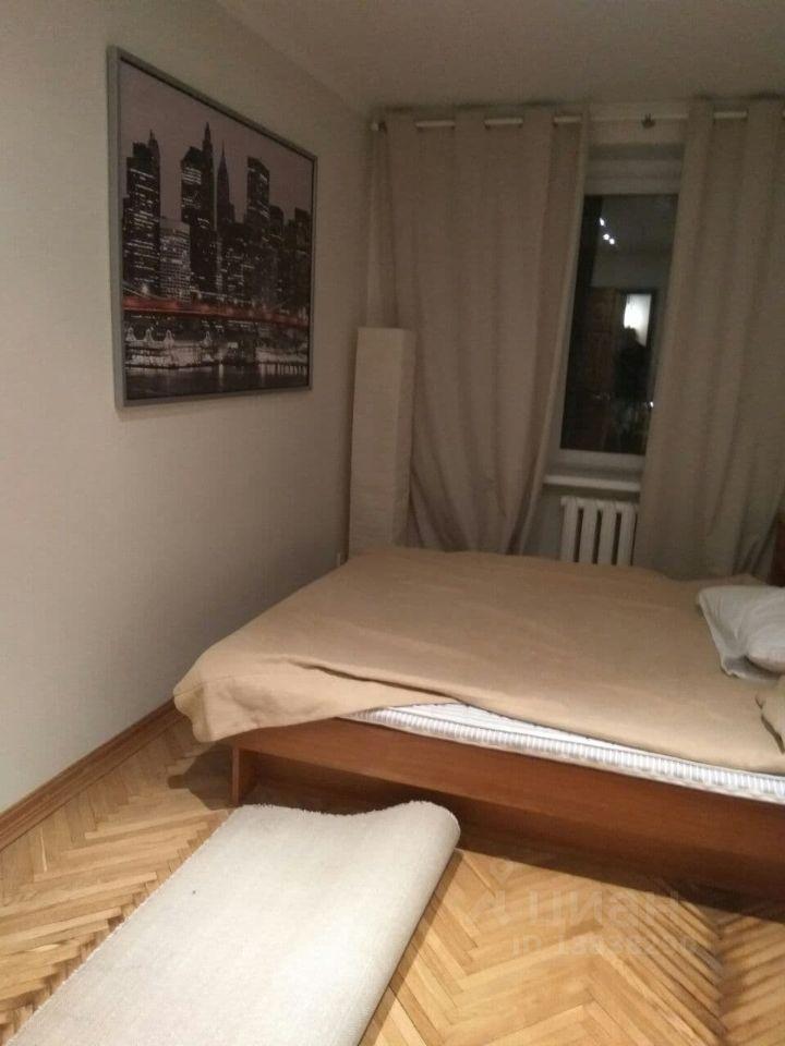 Продажа двухкомнатной квартиры Москва, метро Смоленская, 1-й Смоленский переулок 13, цена 20000000 рублей, 2021 год объявление №615662 на megabaz.ru