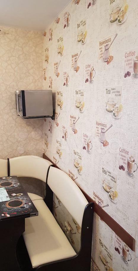 Аренда трёхкомнатной квартиры Москва, метро Проспект Мира, Большая Переяславская улица 10, цена 65000 рублей, 2021 год объявление №1385157 на megabaz.ru