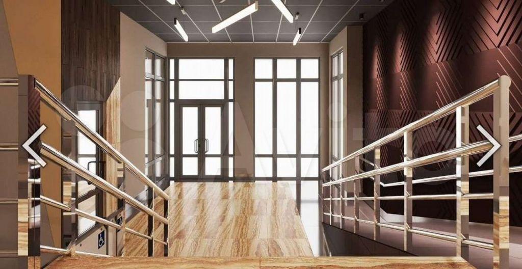 Продажа двухкомнатной квартиры Москва, метро Третьяковская, цена 4200000 рублей, 2021 год объявление №633308 на megabaz.ru