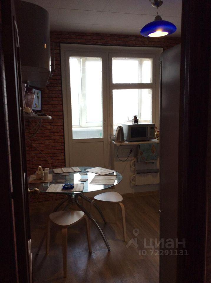 Аренда трёхкомнатной квартиры Москва, метро Коломенская, Коломенская улица 9, цена 55000 рублей, 2021 год объявление №1384665 на megabaz.ru