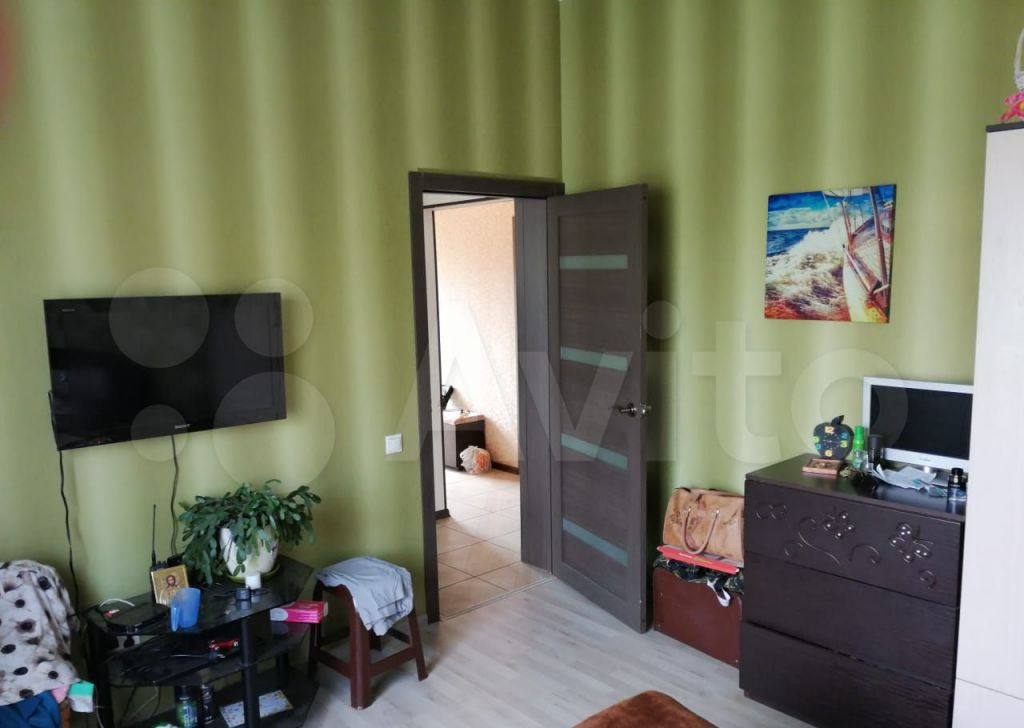 Аренда дома деревня Марусино, Заречная улица, цена 55000 рублей, 2021 год объявление №1386658 на megabaz.ru