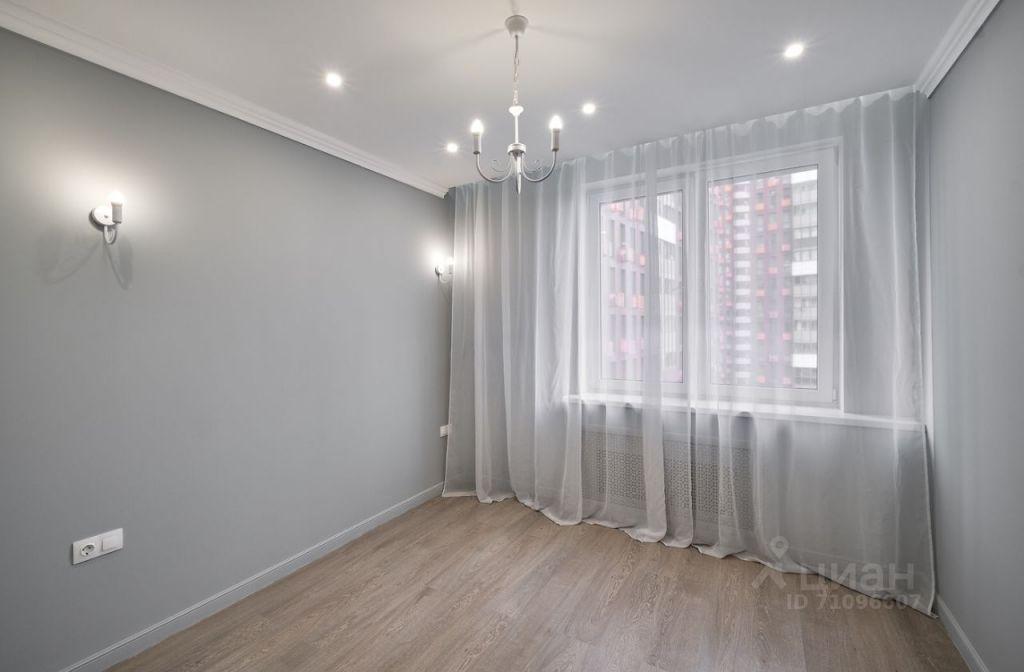 Продажа двухкомнатной квартиры Химки, улица 9 Мая 21к2, цена 12500000 рублей, 2021 год объявление №607859 на megabaz.ru