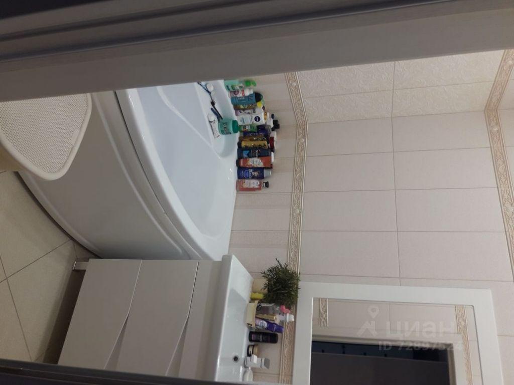 Продажа двухкомнатной квартиры Клин, Спортивная улица 13, цена 4900000 рублей, 2021 год объявление №618091 на megabaz.ru
