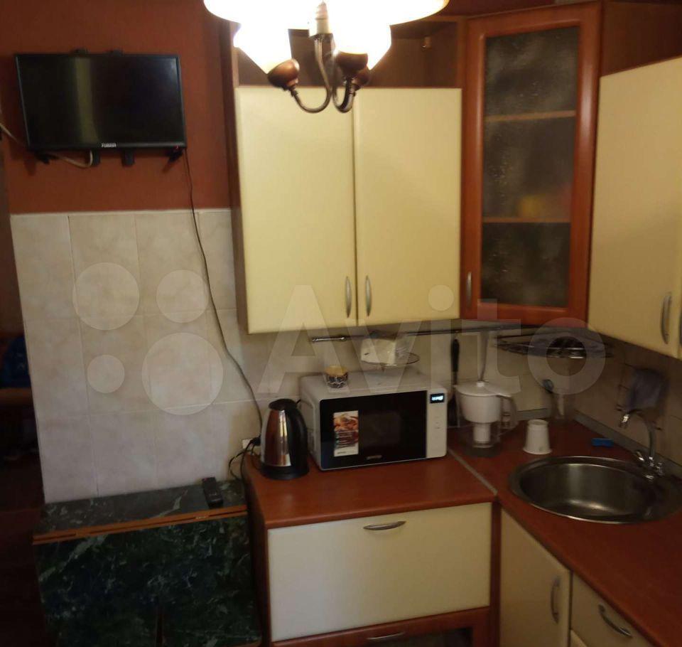 Продажа однокомнатной квартиры деревня Тимоново, Подмосковная улица 24, цена 3000000 рублей, 2021 год объявление №675382 на megabaz.ru