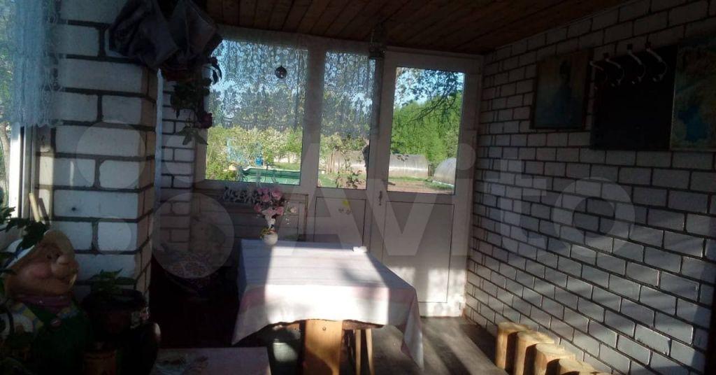 Продажа дома деревня Демихово, цена 8500000 рублей, 2021 год объявление №622586 на megabaz.ru