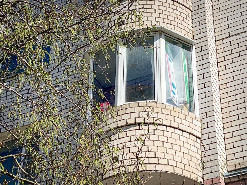 Продажа двухкомнатной квартиры Королёв, метро ВДНХ, Пушкинская улица 13, цена 10320000 рублей, 2021 год объявление №615371 на megabaz.ru