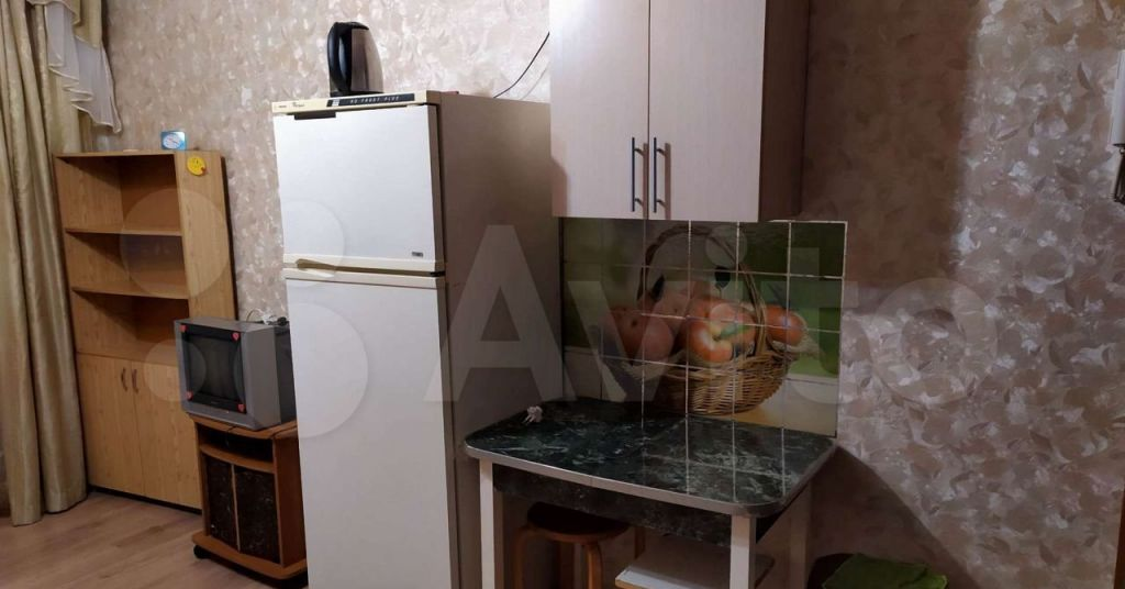 Аренда комнаты Хотьково, улица Черняховского 8, цена 10000 рублей, 2021 год объявление №1365963 на megabaz.ru