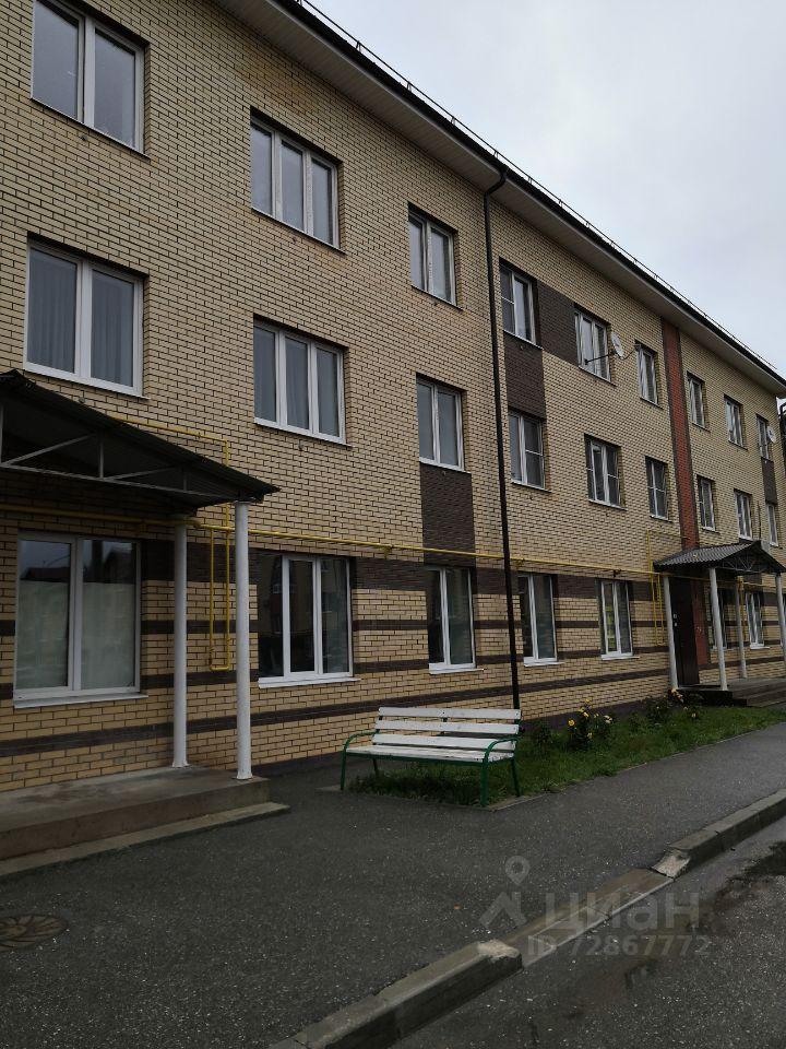 Продажа трёхкомнатной квартиры Руза, переулок Урицкого 24к1, цена 4950000 рублей, 2021 год объявление №618131 на megabaz.ru