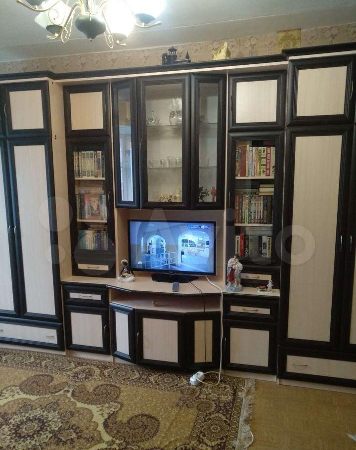 Аренда однокомнатной квартиры Кубинка, цена 20000 рублей, 2021 год объявление №1485420 на megabaz.ru
