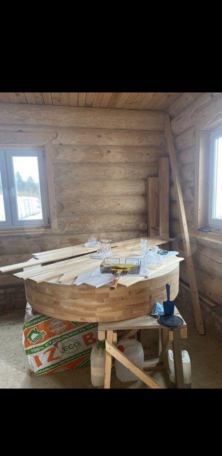 Продажа дома село Душоново, цена 2500000 рублей, 2021 год объявление №623529 на megabaz.ru