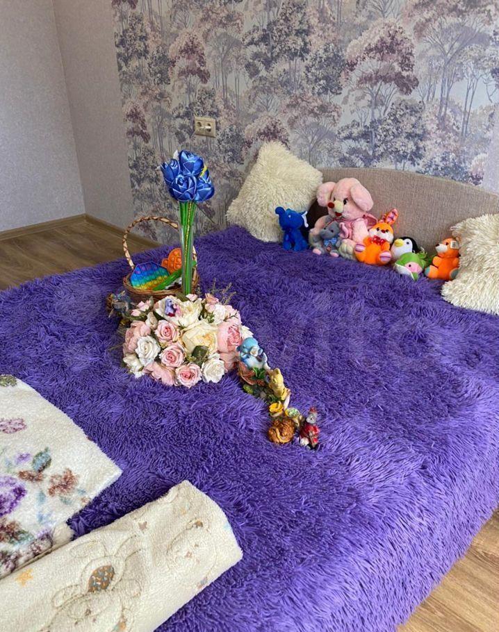 Аренда двухкомнатной квартиры деревня Малые Вязёмы, цена 40000 рублей, 2021 год объявление №1429643 на megabaz.ru