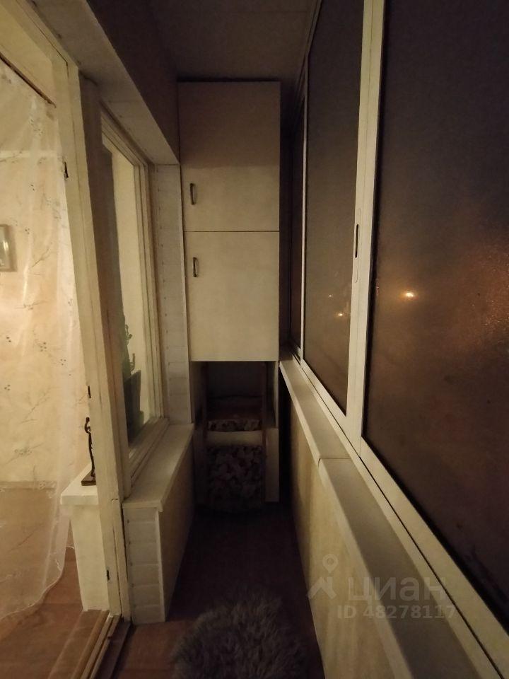 Продажа однокомнатной квартиры Москва, метро Перово, Братская улица 7, цена 8400000 рублей, 2021 год объявление №615985 на megabaz.ru