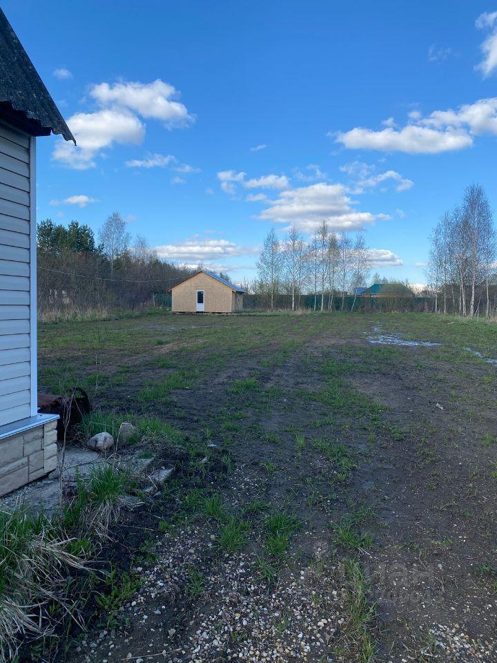 Продажа дома деревня Горетово, цена 5900000 рублей, 2021 год объявление №618079 на megabaz.ru