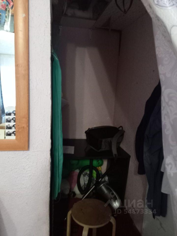 Продажа однокомнатной квартиры рабочий посёлок Калининец, цена 3900000 рублей, 2021 год объявление №631505 на megabaz.ru
