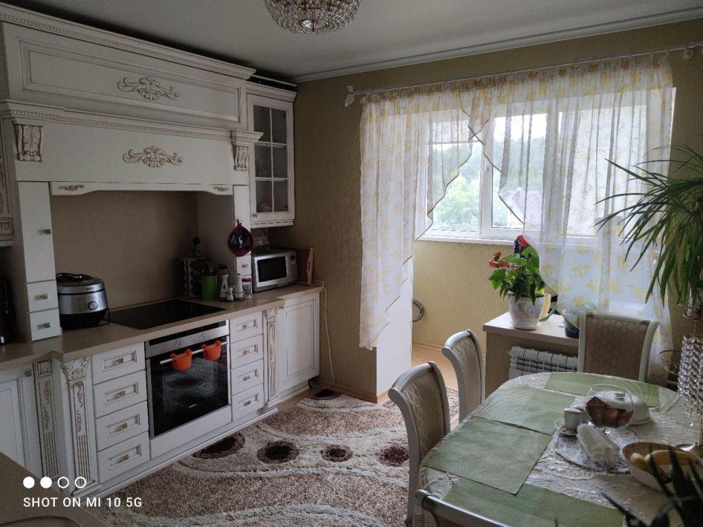 Продажа однокомнатной квартиры Домодедово, Лунная улица 21, цена 8500000 рублей, 2021 год объявление №662431 на megabaz.ru