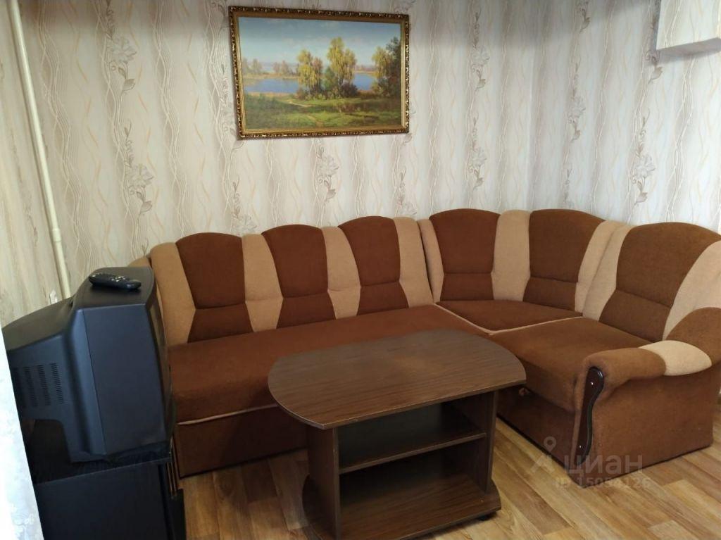 Аренда двухкомнатной квартиры Балашиха, проспект Ленина 22, цена 25000 рублей, 2021 год объявление №1384637 на megabaz.ru