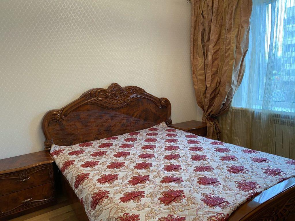 Продажа трёхкомнатной квартиры село Вельяминово, метро Домодедовская, цена 5800000 рублей, 2021 год объявление №598835 на megabaz.ru