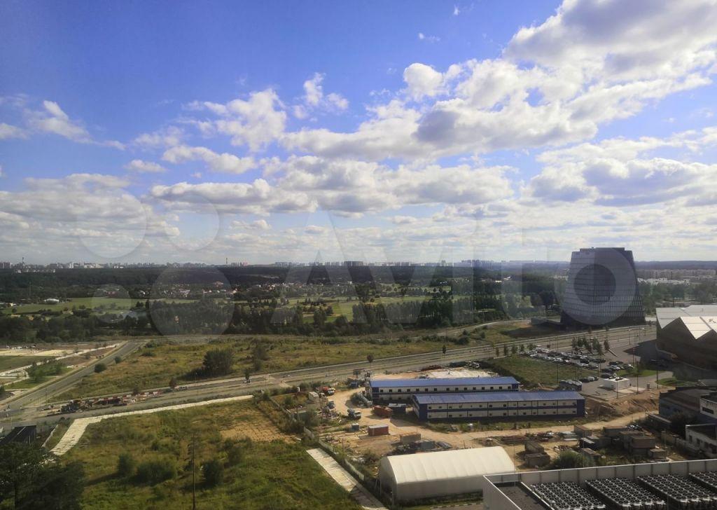 Продажа трёхкомнатной квартиры рабочий поселок Новоивановское, улица Агрохимиков 15А, цена 22500000 рублей, 2021 год объявление №567328 на megabaz.ru