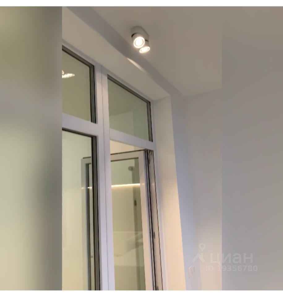 Продажа четырёхкомнатной квартиры Москва, метро Крылатское, Рублёвское шоссе 70к6, цена 48000000 рублей, 2021 год объявление №617743 на megabaz.ru