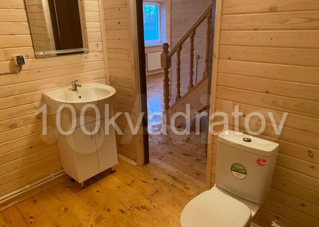 Продажа дома село Марфино, Усадебная улица, цена 10900000 рублей, 2021 год объявление №622871 на megabaz.ru
