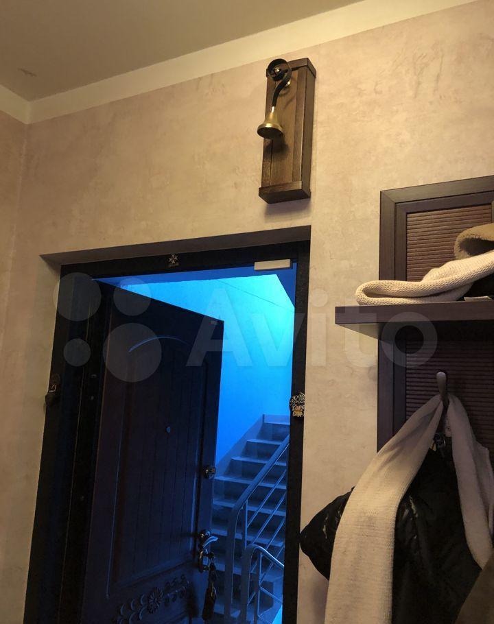 Продажа однокомнатной квартиры Москва, метро Владыкино, улица Хачатуряна 6, цена 10100000 рублей, 2021 год объявление №623618 на megabaz.ru