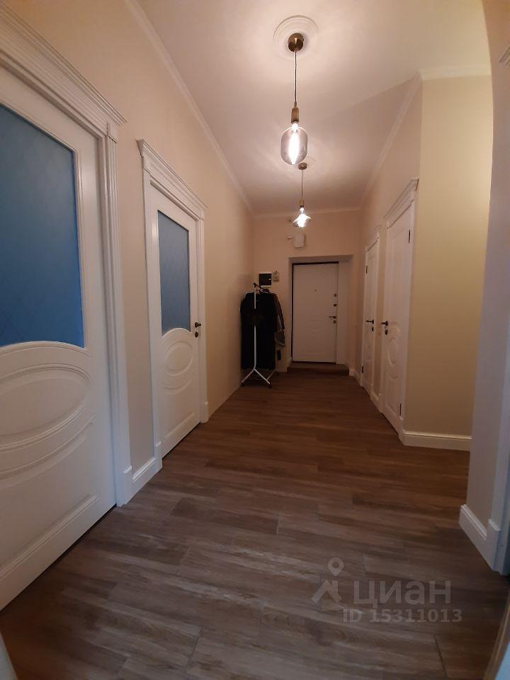 Продажа трёхкомнатной квартиры Москва, метро Шаболовская, Городская улица 3, цена 24750000 рублей, 2021 год объявление №618072 на megabaz.ru