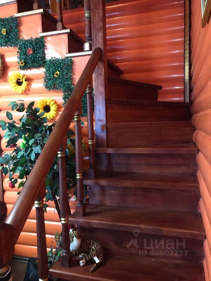 Продажа дома село Синьково, цена 9400000 рублей, 2021 год объявление №615785 на megabaz.ru