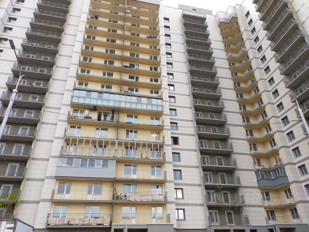 Аренда однокомнатной квартиры Мытищи, проспект Астрахова 9, цена 25000 рублей, 2021 год объявление №1384071 на megabaz.ru