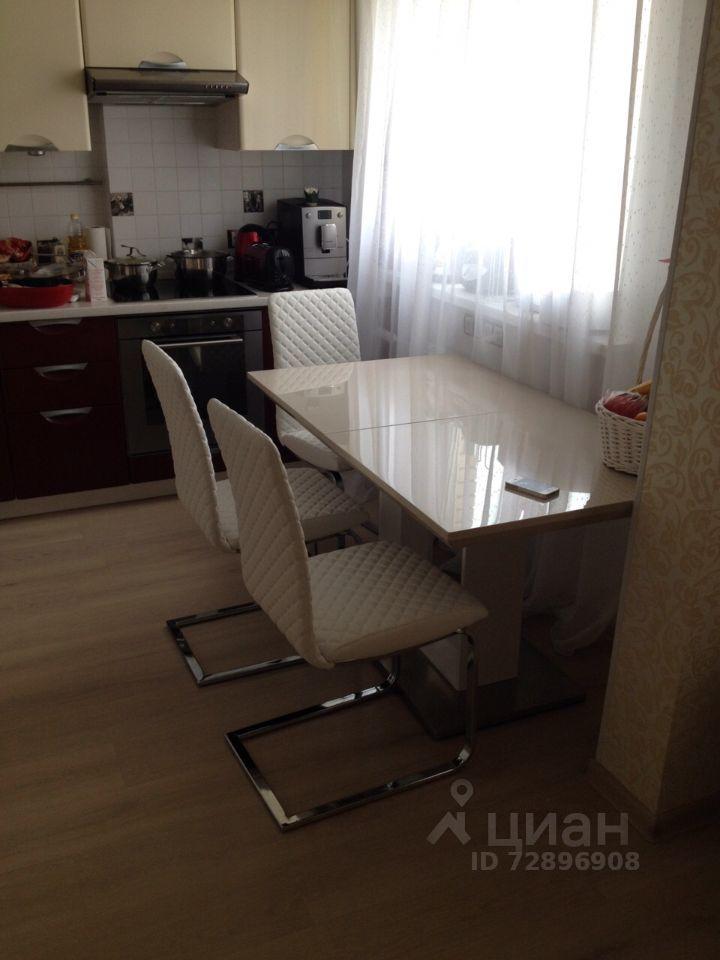 Продажа двухкомнатной квартиры Ступино, улица Куйбышева 5, цена 8000000 рублей, 2021 год объявление №618092 на megabaz.ru