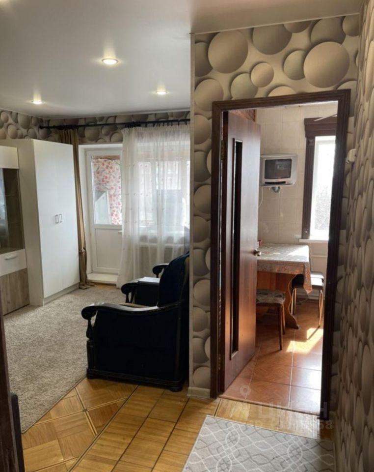 Аренда двухкомнатной квартиры Дзержинский, улица Лермонтова 4, цена 35000 рублей, 2021 год объявление №1384662 на megabaz.ru