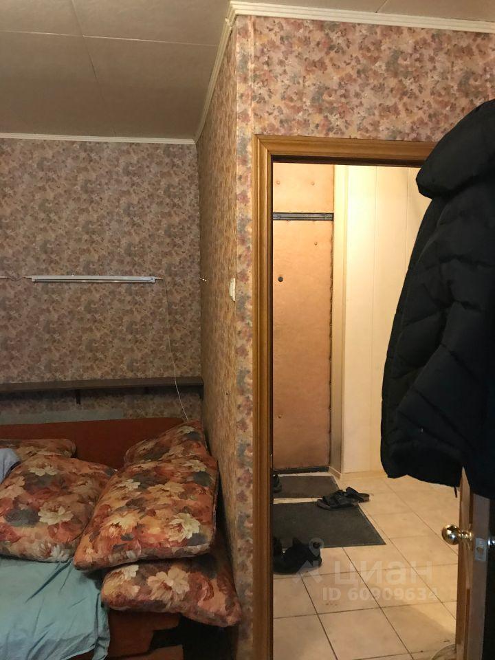 Продажа однокомнатной квартиры Москва, метро Южная, Днепропетровская улица 13, цена 8550000 рублей, 2021 год объявление №618284 на megabaz.ru