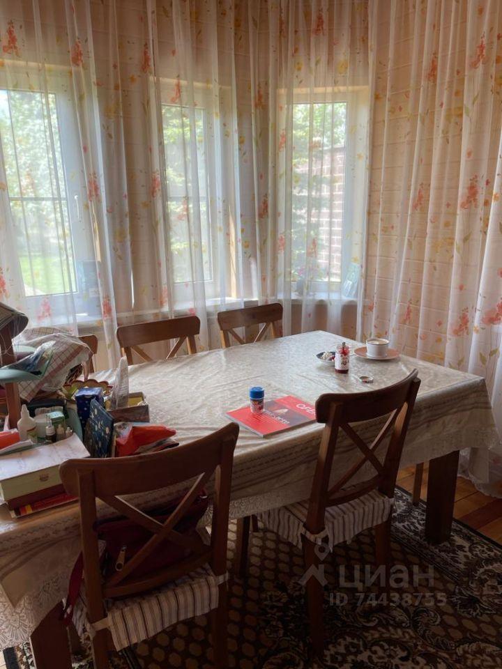 Аренда дома село Ильинское, цена 160000 рублей, 2021 год объявление №1403488 на megabaz.ru