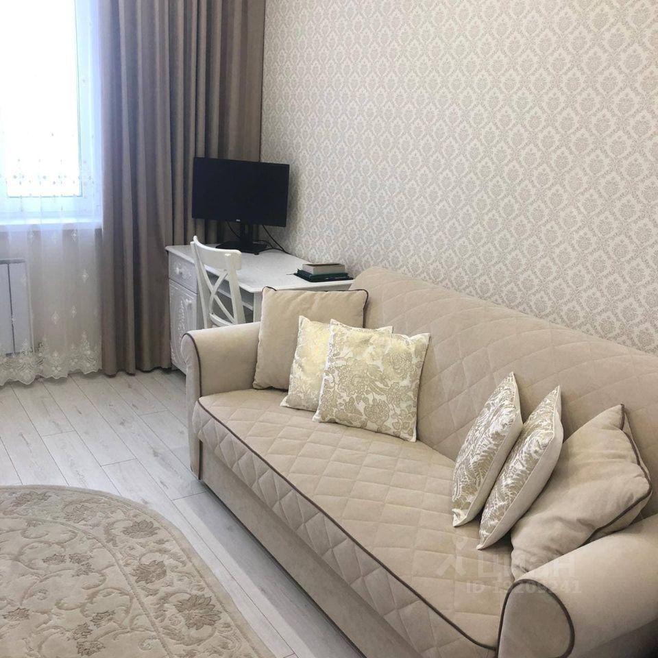 Продажа двухкомнатной квартиры Одинцово, Сколковская улица 3В, цена 13000000 рублей, 2021 год объявление №619152 на megabaz.ru