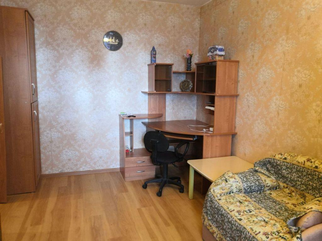 Продажа двухкомнатной квартиры Королёв, улица Исаева 4, цена 8100000 рублей, 2021 год объявление №618954 на megabaz.ru