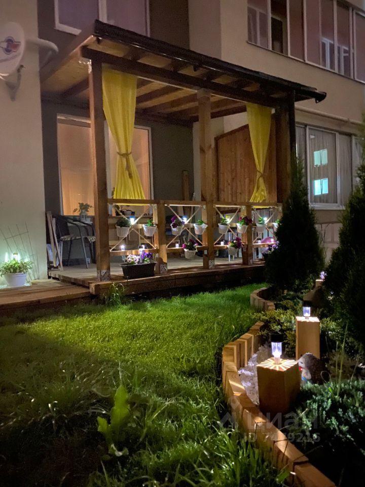 Продажа однокомнатной квартиры Домодедово, улица Мечты 14к4, цена 4600000 рублей, 2021 год объявление №618313 на megabaz.ru