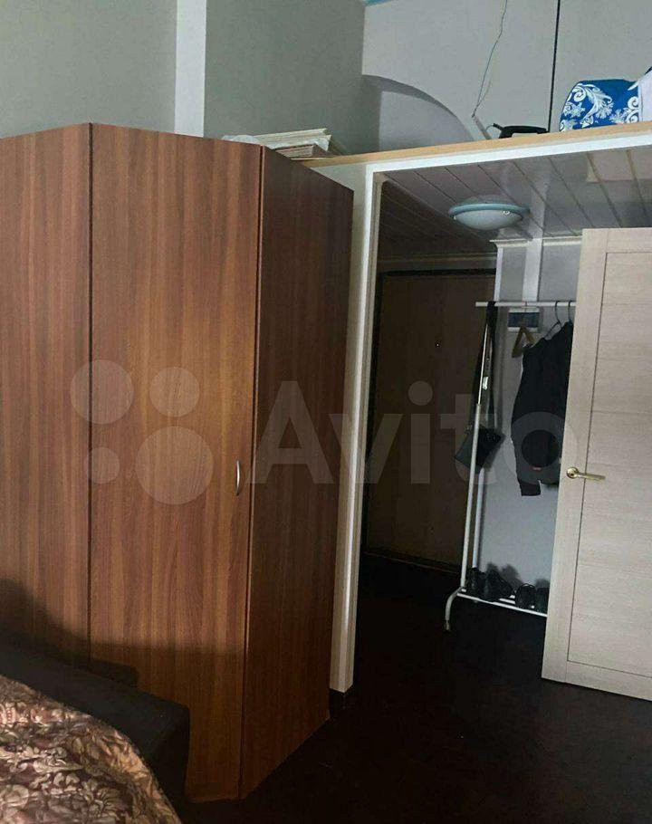 Продажа студии Пушкино, Центральная улица 20, цена 1900000 рублей, 2021 год объявление №618432 на megabaz.ru
