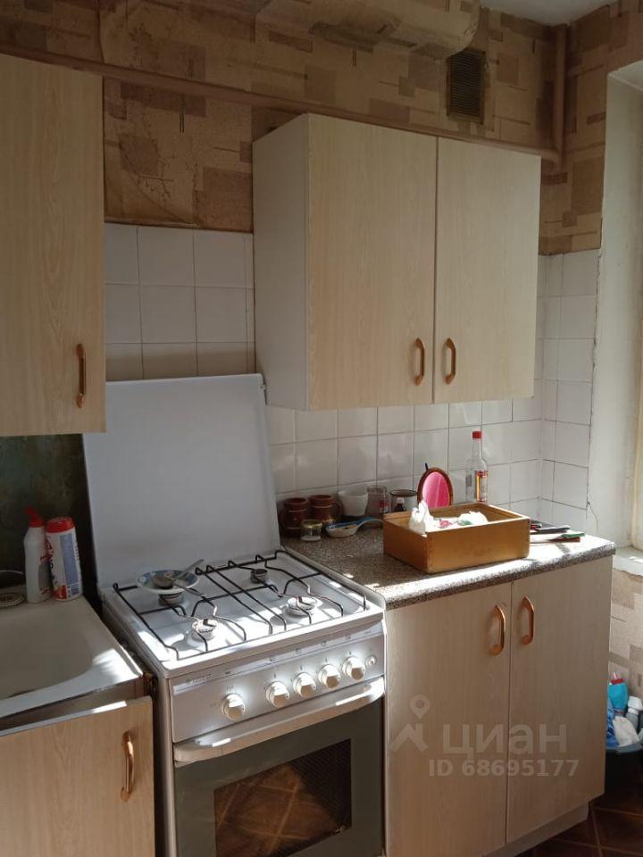 Аренда трёхкомнатной квартиры Электроугли, Школьная улица 45, цена 20000 рублей, 2021 год объявление №1384810 на megabaz.ru