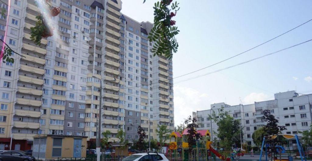 Продажа однокомнатной квартиры деревня Островцы, Подмосковная улица 3, цена 5300000 рублей, 2021 год объявление №616970 на megabaz.ru