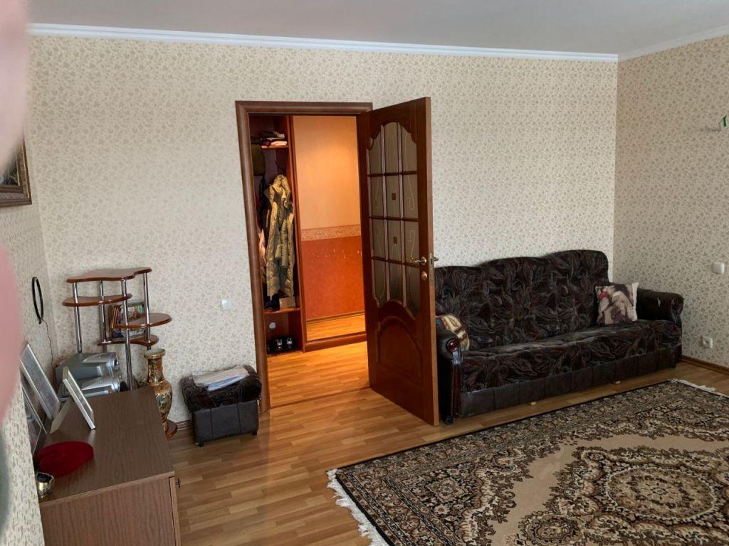 Аренда двухкомнатной квартиры Пересвет, улица Королёва 11, цена 18000 рублей, 2021 год объявление №1378768 на megabaz.ru