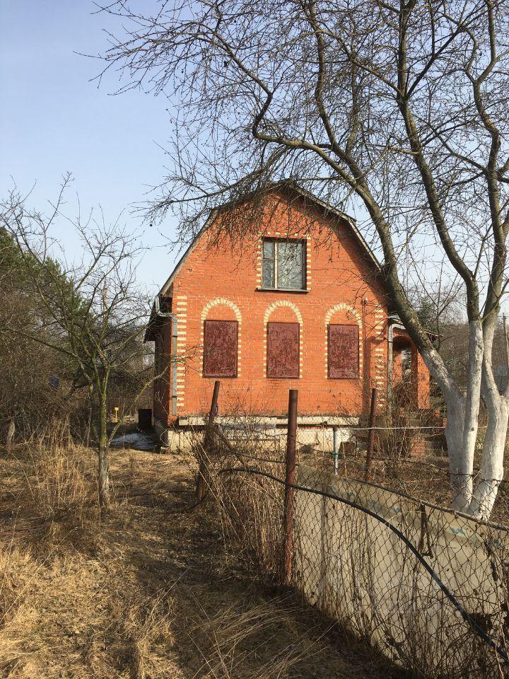 Продажа дома поселок Володарского, цена 3950000 рублей, 2021 год объявление №606561 на megabaz.ru