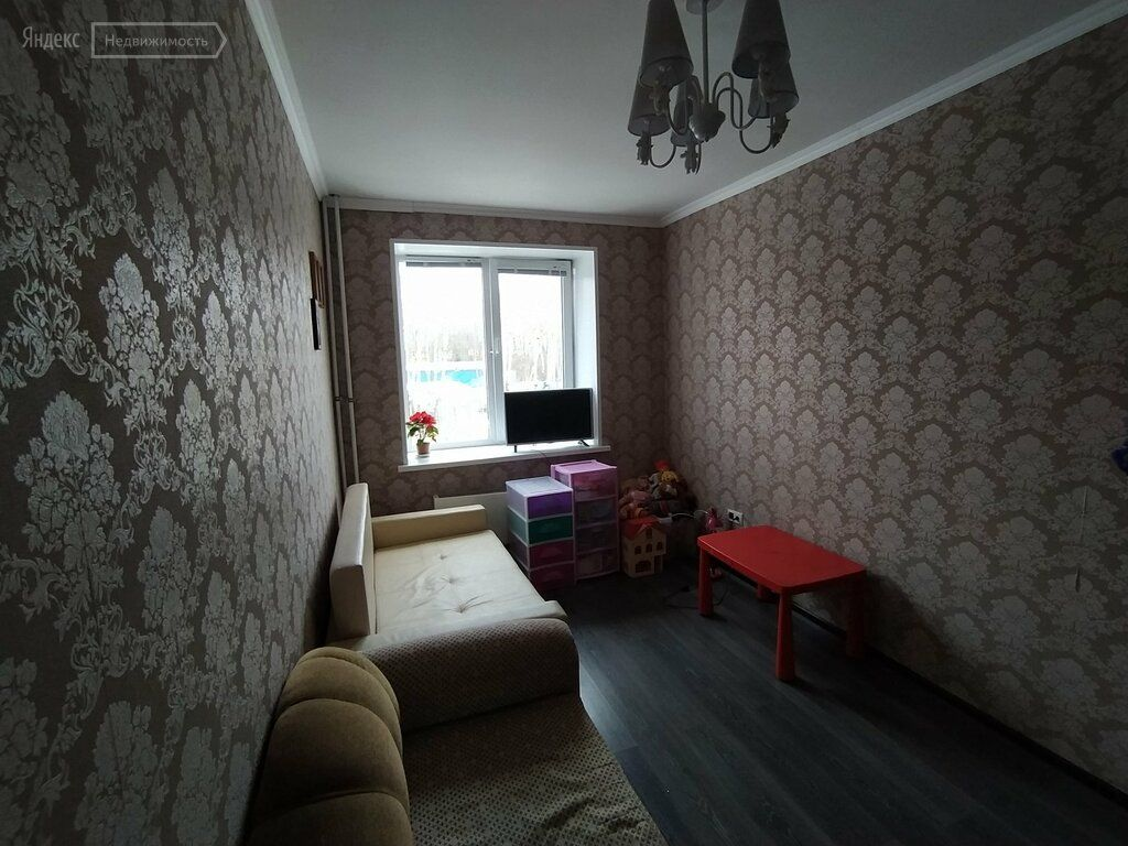 Продажа двухкомнатной квартиры деревня Мотяково, цена 5300000 рублей, 2021 год объявление №639224 на megabaz.ru