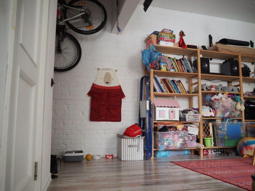 Продажа однокомнатной квартиры Москва, метро Первомайская, 5-я Парковая улица 37, цена 8300000 рублей, 2021 год объявление №618090 на megabaz.ru