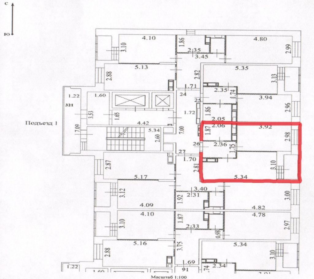 Аренда однокомнатной квартиры деревня Мисайлово, цена 25000 рублей, 2021 год объявление №1384798 на megabaz.ru